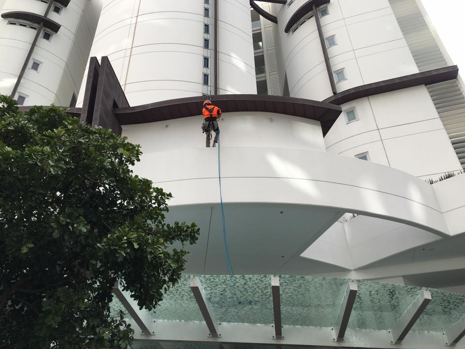 Height Safety Inspections Brisbane - Installations, height and safety access equipment