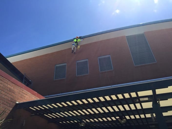 Height Safety Installations - high rise buildings and apartments safe and affordable