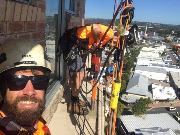 Vision Statement - Alltech Abseilers rope access service experts