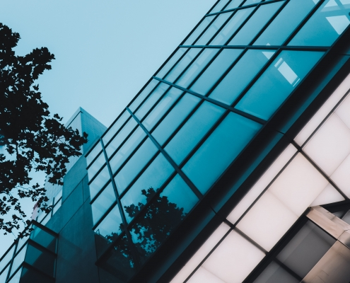 The Importance of Keeping the Exterior of Your Building Clean